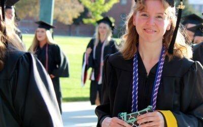 I Graduated! A New Journey Begins.