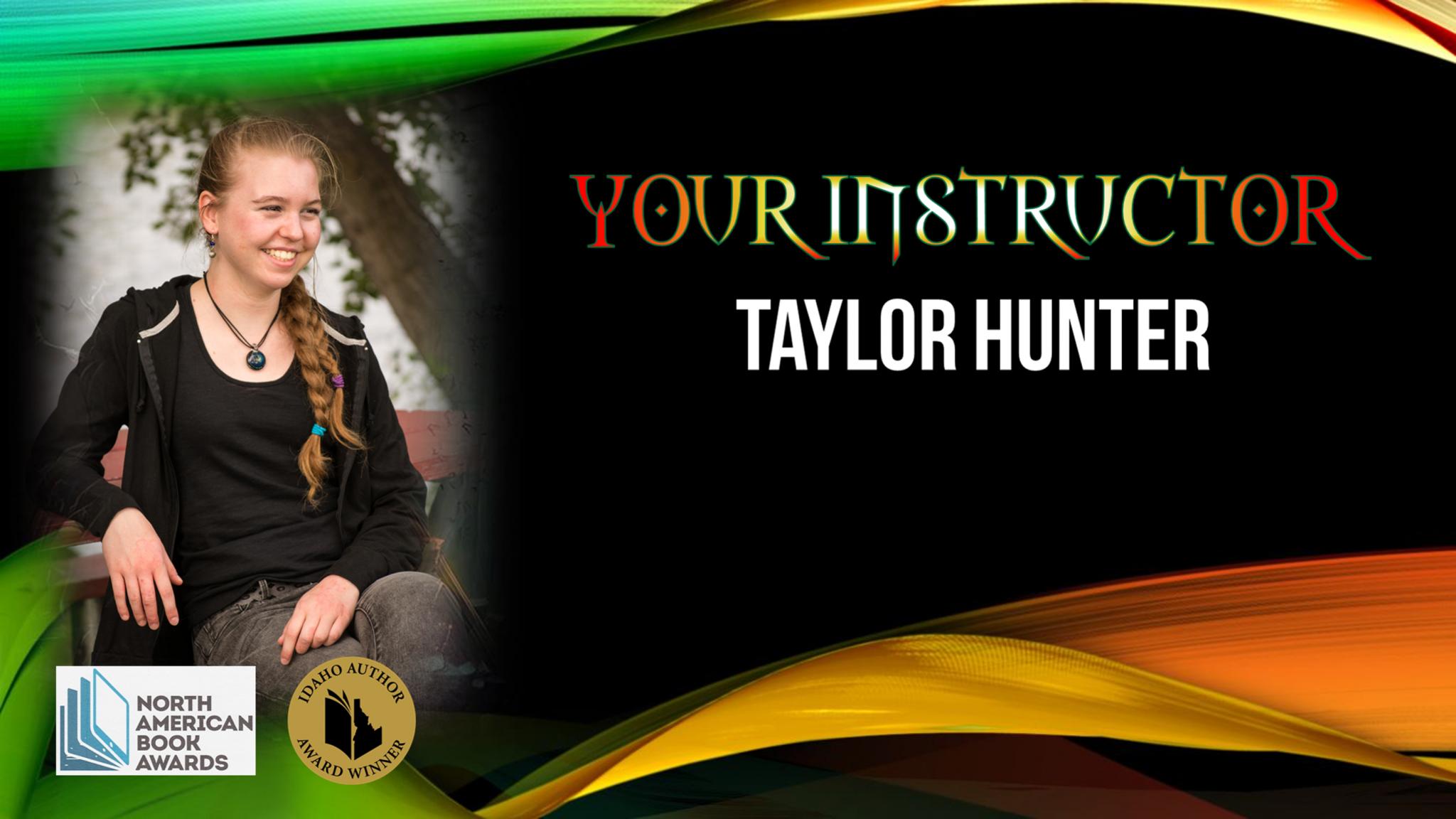 FWBC -Taylor Hunter Instructor